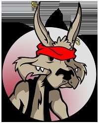 Coyote J
