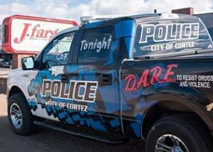Tip-A-Cop fundraiser to help support D.A.R.E.
