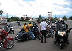 The Hamsters Motorcycle Club