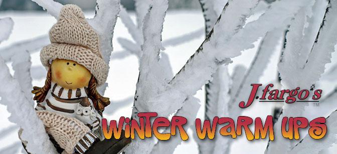 Winter Warm-Ups
