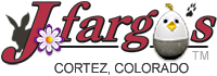 Cortez CO Restaurant: Micro-Brewed Beer and Casual Family Dining: J.Fargo's